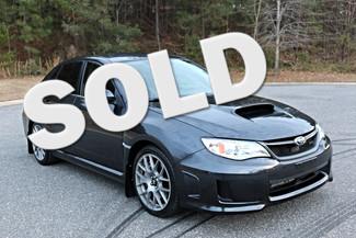 2013 Subaru Impreza WRX Mooresville, North Carolina