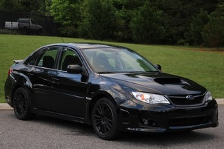 2013 Subaru Impreza WRX Premium Mooresville, North Carolina