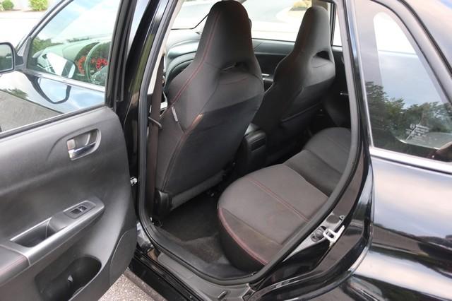 2013 Subaru Impreza WRX Premium Mooresville, North Carolina 12
