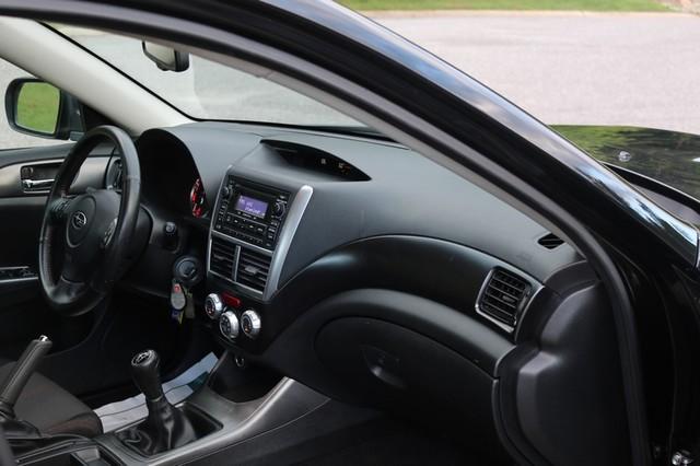 2013 Subaru Impreza WRX Premium Mooresville, North Carolina 15