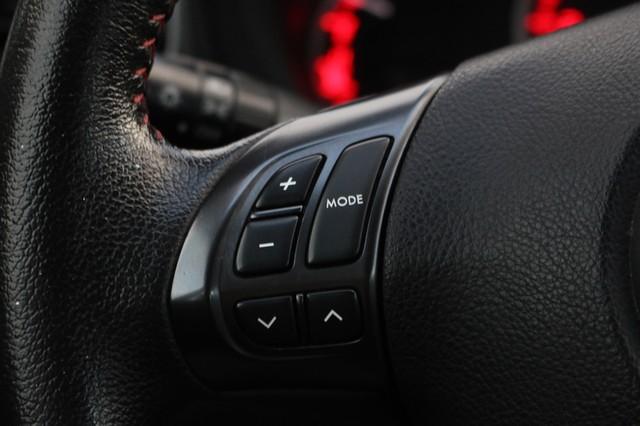 2013 Subaru Impreza WRX Premium Mooresville, North Carolina 22
