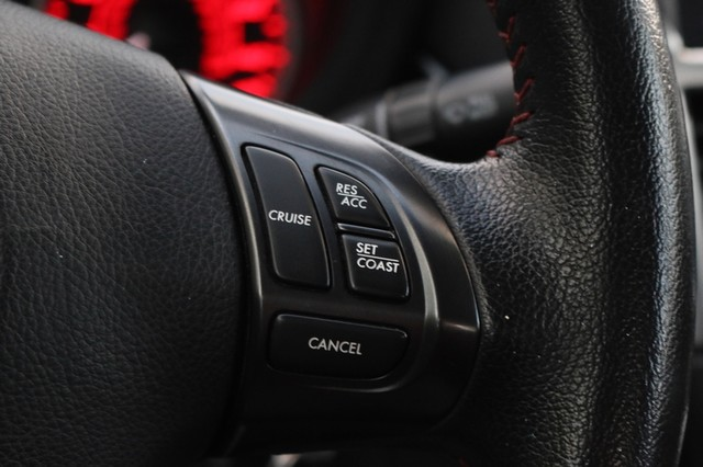 2013 Subaru Impreza WRX Premium Mooresville, North Carolina 24