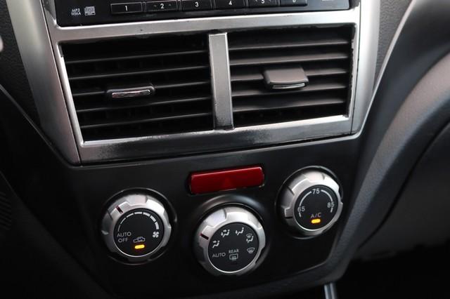 2013 Subaru Impreza WRX Premium Mooresville, North Carolina 28