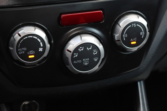 2013 Subaru Impreza WRX Premium Mooresville, North Carolina 29