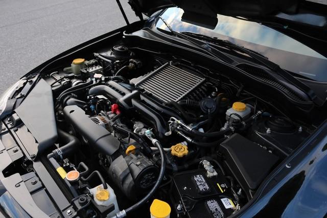 2013 Subaru Impreza WRX Premium Mooresville, North Carolina 38