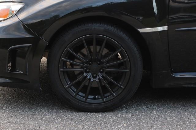 2013 Subaru Impreza WRX Premium Mooresville, North Carolina 39