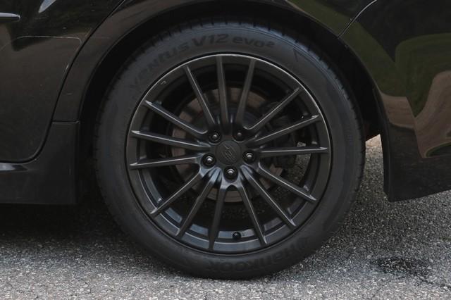 2013 Subaru Impreza WRX Premium Mooresville, North Carolina 40