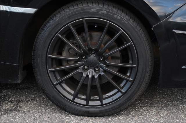 2013 Subaru Impreza WRX Premium Mooresville, North Carolina 42