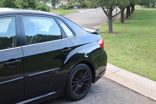 2013 Subaru Impreza WRX Premium Mooresville, North Carolina 45