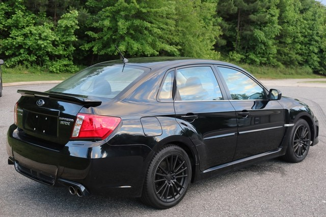2013 Subaru Impreza WRX Premium Mooresville, North Carolina 48