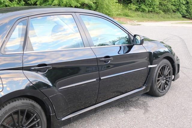 2013 Subaru Impreza WRX Premium Mooresville, North Carolina 49