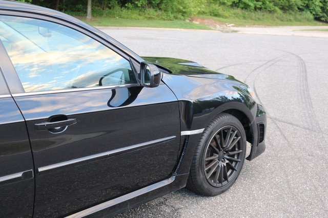 2013 Subaru Impreza WRX Premium Mooresville, North Carolina 50