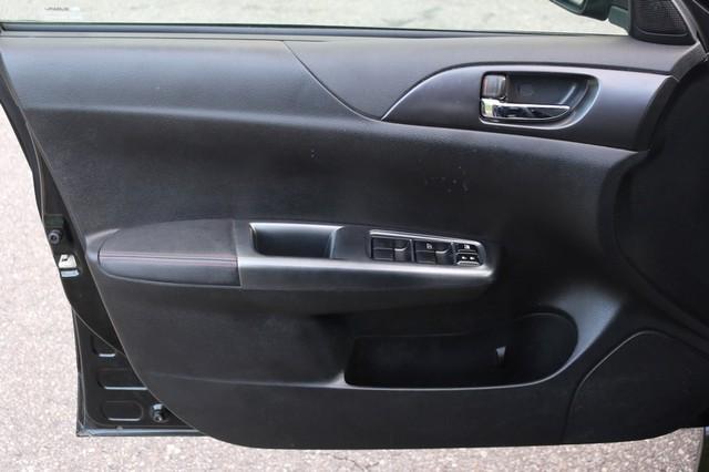 2013 Subaru Impreza WRX Premium Mooresville, North Carolina 53