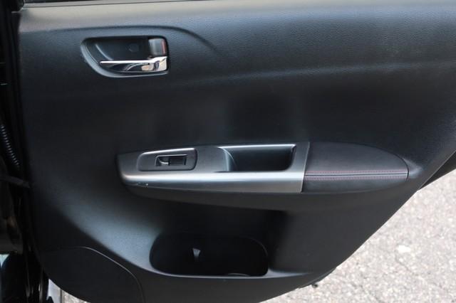 2013 Subaru Impreza WRX Premium Mooresville, North Carolina 55