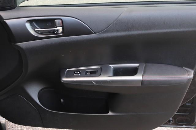 2013 Subaru Impreza WRX Premium Mooresville, North Carolina 56