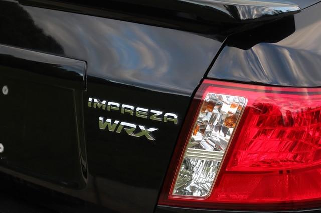 2013 Subaru Impreza WRX Premium Mooresville, North Carolina 6