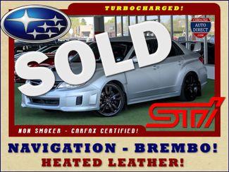 2013 Subaru Impreza WRX STI AWD - NAVIGATION - BBS WHEELS! Mooresville , NC