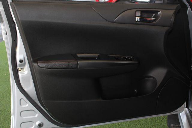 2013 Subaru Impreza WRX STI AWD - NAVIGATION - BBS WHEELS! Mooresville , NC 38
