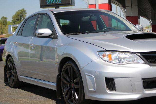 2013 Subaru Impreza WRX STI AWD - NAVIGATION - BBS WHEELS! Mooresville , NC 24
