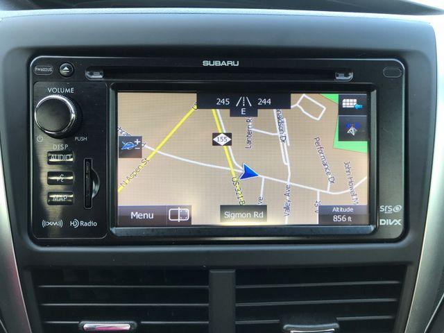2013 Subaru Impreza WRX STI AWD - NAVIGATION - BBS WHEELS! Mooresville , NC 4
