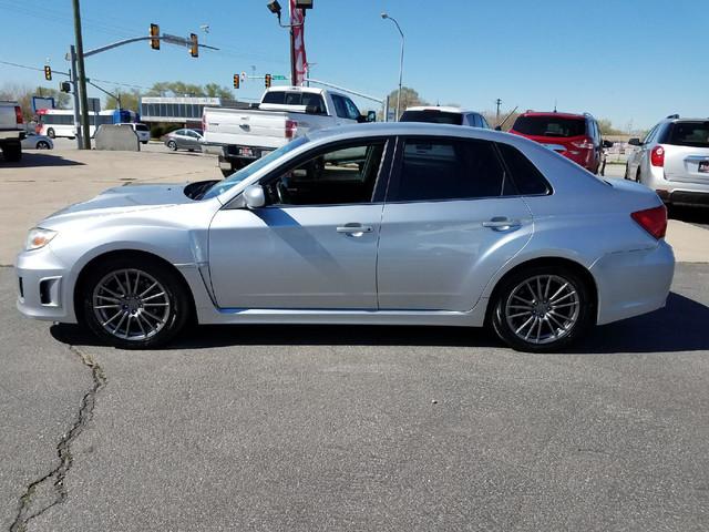 2013 Subaru Impreza WRX Ogden, Utah 1