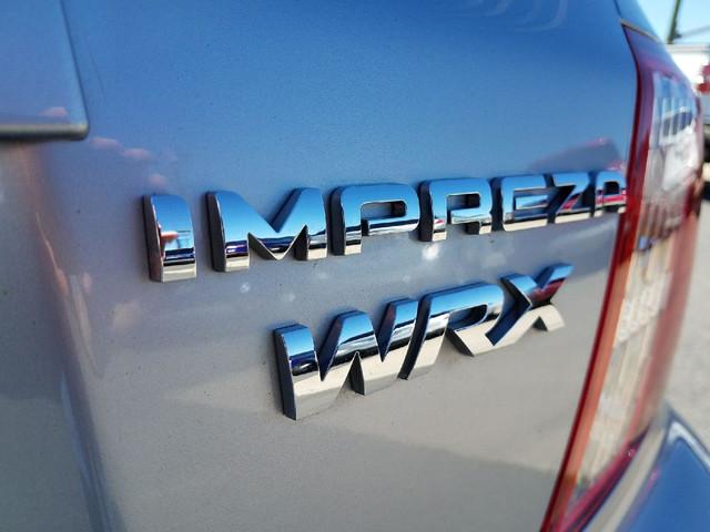 2013 Subaru Impreza WRX Ogden, Utah 12