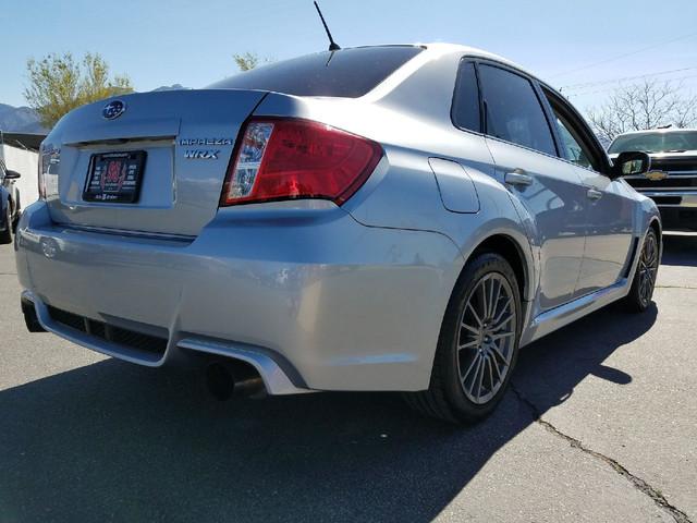2013 Subaru Impreza WRX Ogden, Utah 15