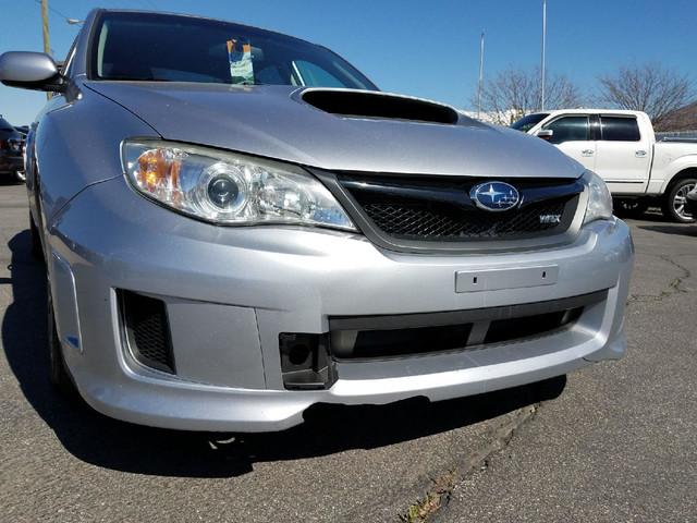 2013 Subaru Impreza WRX Ogden, Utah 18