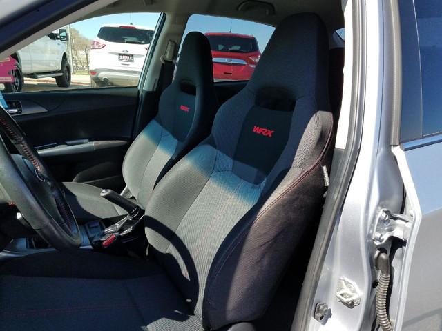 2013 Subaru Impreza WRX Ogden, Utah 19