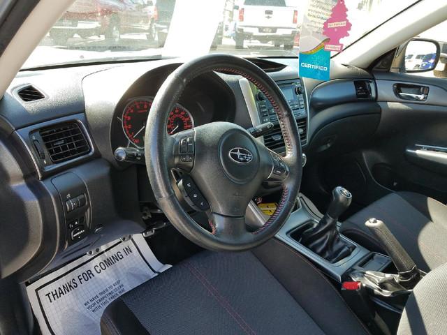 2013 Subaru Impreza WRX Ogden, Utah 20