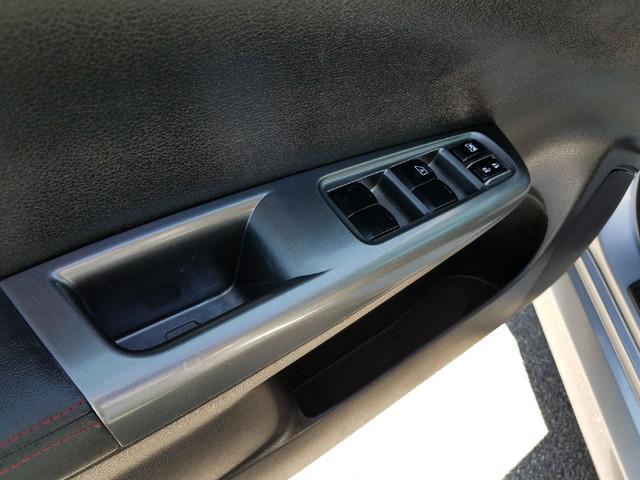 2013 Subaru Impreza WRX Ogden, Utah 30