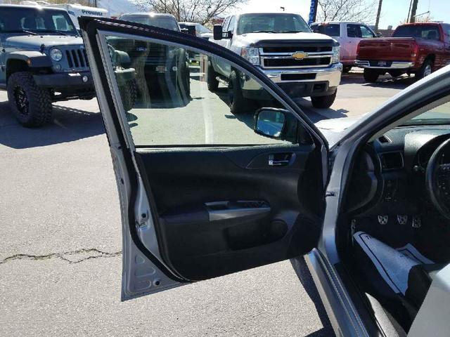 2013 Subaru Impreza WRX Ogden, Utah 32