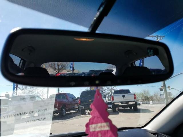 2013 Subaru Impreza WRX Ogden, Utah 34