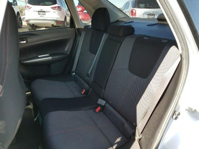 2013 Subaru Impreza WRX Ogden, Utah 37