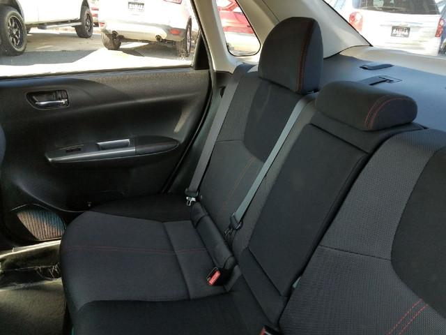 2013 Subaru Impreza WRX Ogden, Utah 38