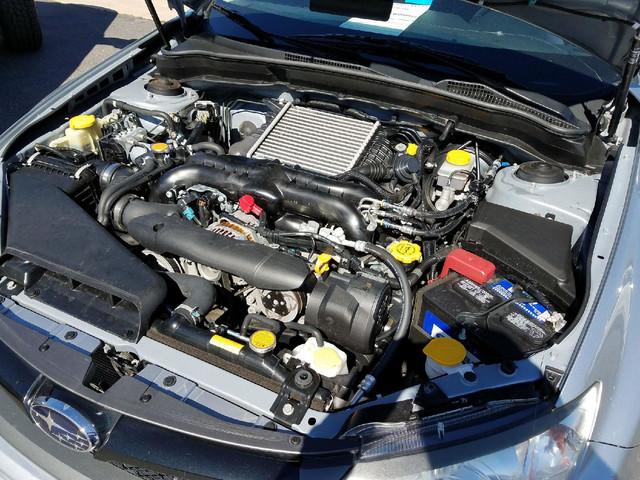 2013 Subaru Impreza WRX Ogden, Utah 42