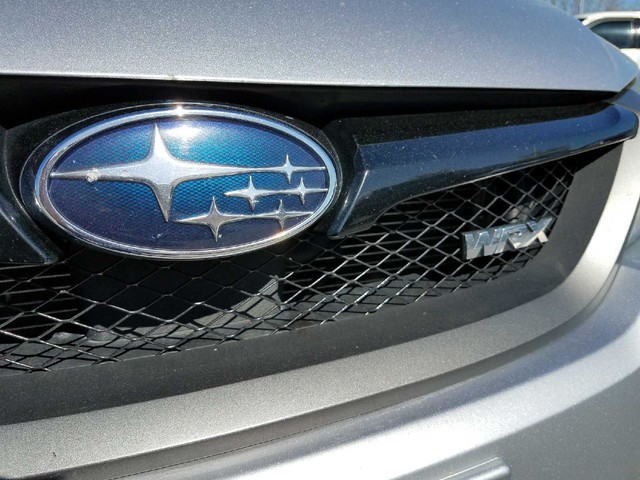 2013 Subaru Impreza WRX Ogden, Utah 8