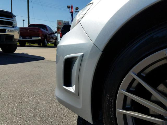 2013 Subaru Impreza WRX Ogden, Utah 9
