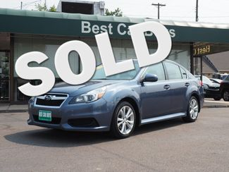2013 Subaru Legacy 2.5i Premium Englewood, CO