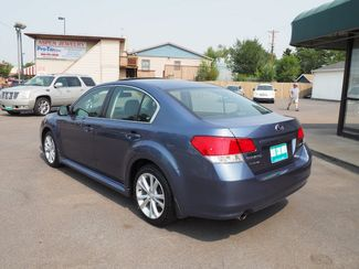 2013 Subaru Legacy 2.5i Premium Englewood, CO 2