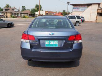 2013 Subaru Legacy 2.5i Premium Englewood, CO 3