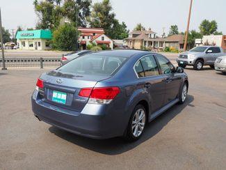 2013 Subaru Legacy 2.5i Premium Englewood, CO 4