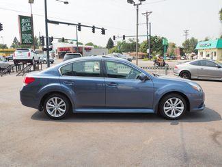 2013 Subaru Legacy 2.5i Premium Englewood, CO 5