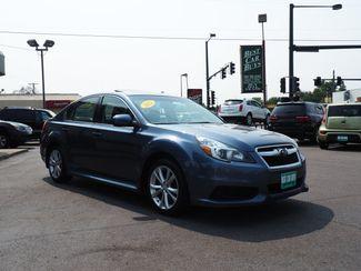 2013 Subaru Legacy 2.5i Premium Englewood, CO 6