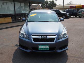2013 Subaru Legacy 2.5i Premium Englewood, CO 7