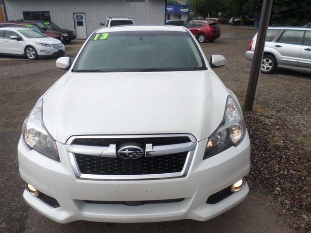 2013 Subaru Legacy 2.5i Limited Golden, Colorado 1