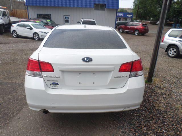 2013 Subaru Legacy 2.5i Limited Golden, Colorado 3