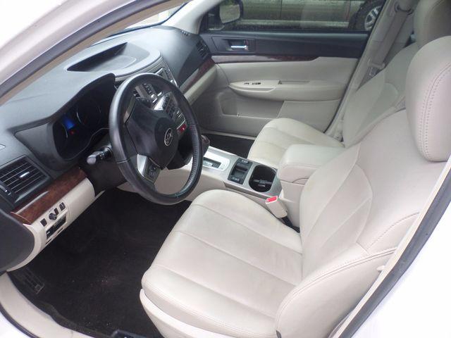 2013 Subaru Legacy 2.5i Limited Golden, Colorado 5