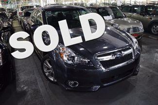 2013 Subaru Legacy 2.5i Premium Richmond Hill, New York