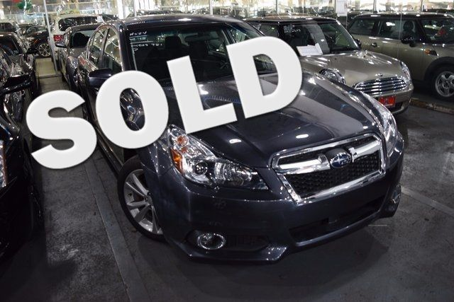 2013 Subaru Legacy 2.5i Premium Richmond Hill, New York 0
